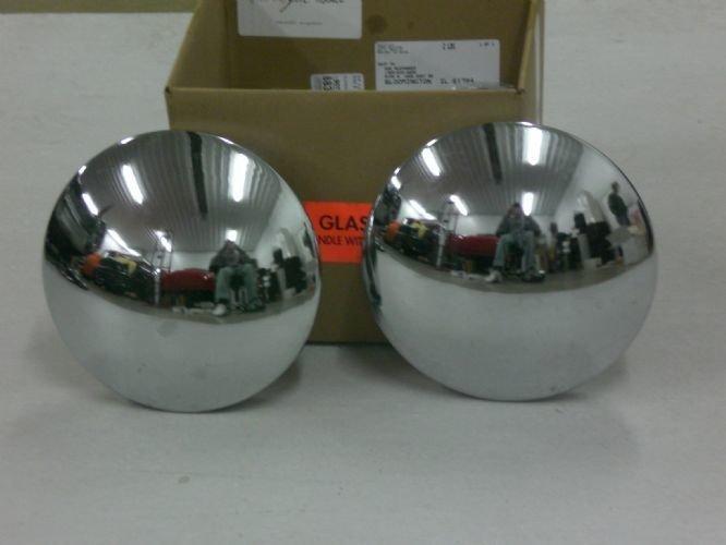 Moon hubcaps