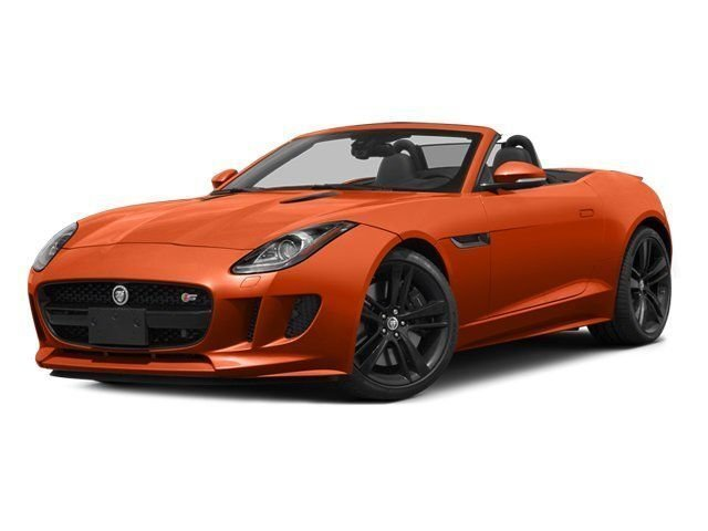 2014 jaguar f type v8 s