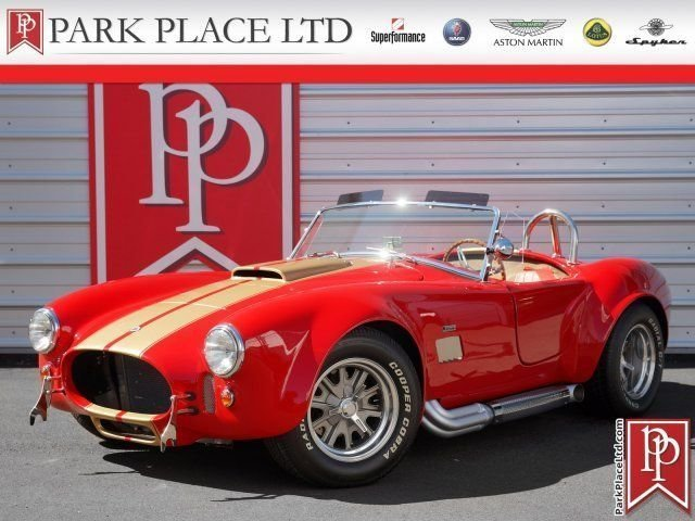 1967 shelby cobra 1967 roadster re creation