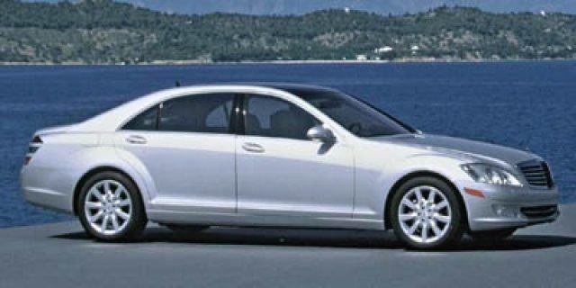 2007 mercedes benz s550 5 5 l v8