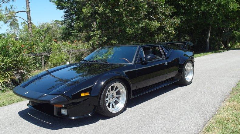 1974 Pantera GTS