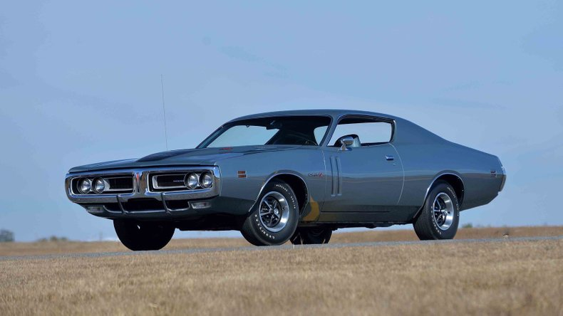 1971 Dodge Charger R/T 440 Six Pack