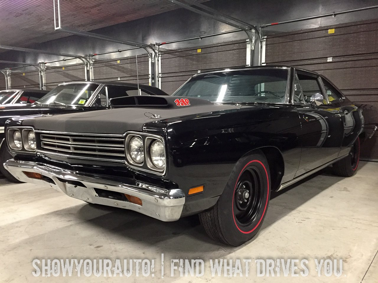 1969 1 2 plymouth road runner
