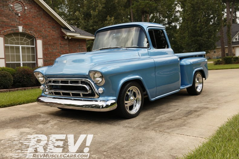 1957 Chevrolet C10 For Sale