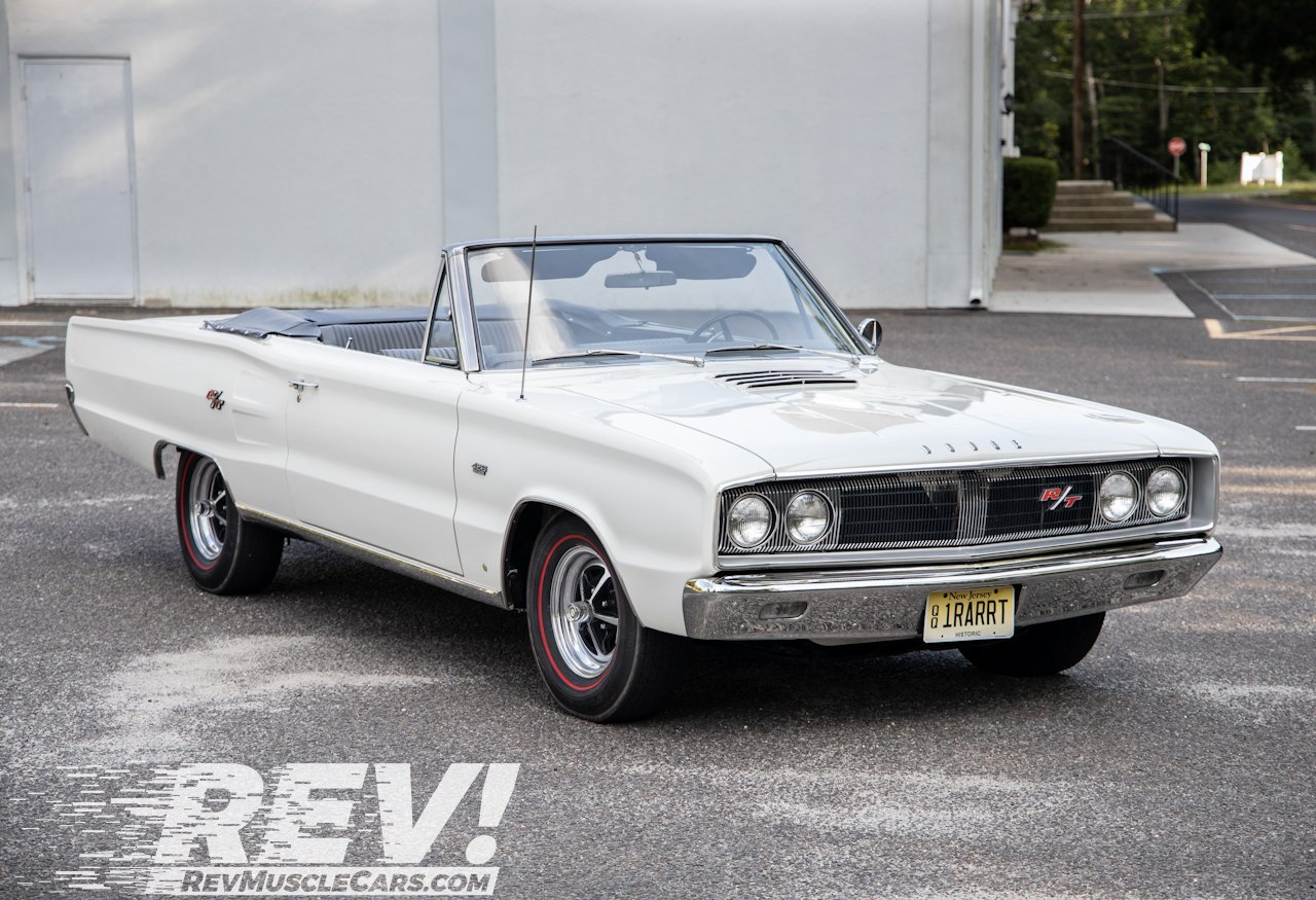 1967 Dodge Coronet R T Rev Muscle Cars