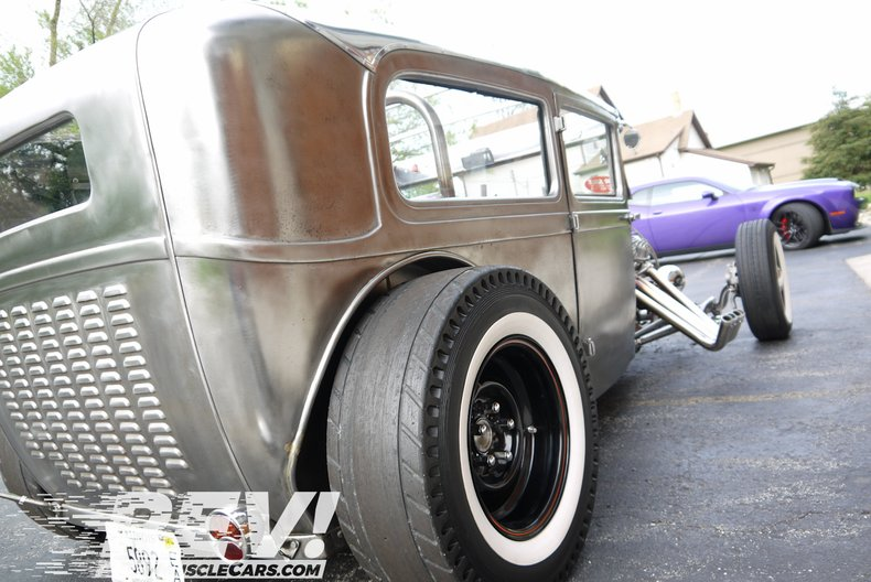 1929 Ford Model A 23