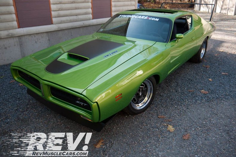 1971 Dodge Charger 1
