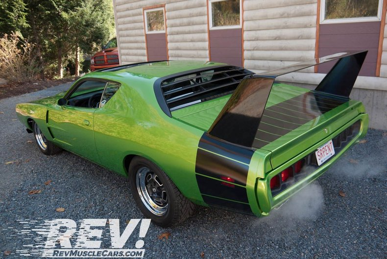 1971 Dodge Charger 28