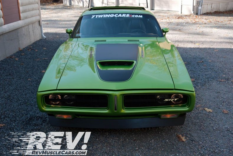 1971 Dodge Charger 37