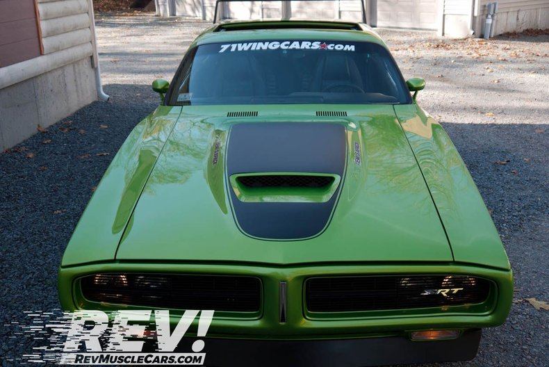 1971 Dodge Charger 40