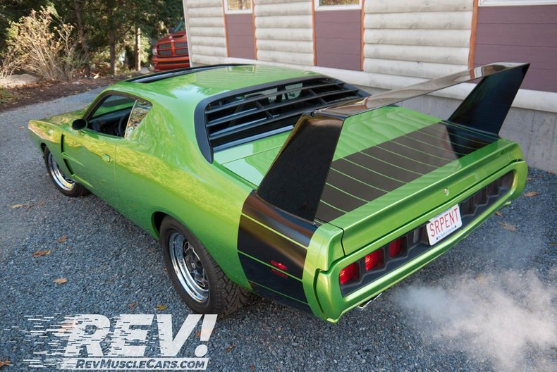 1971 Dodge Charger 2
