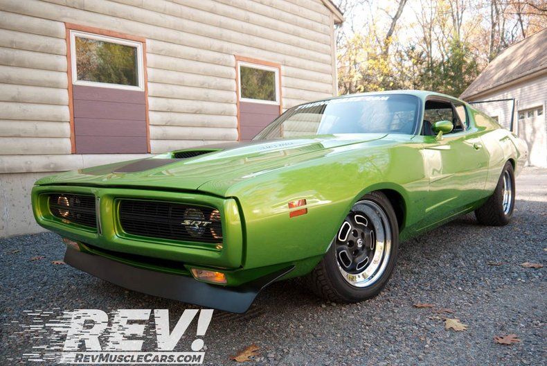 1971 Dodge Charger 52