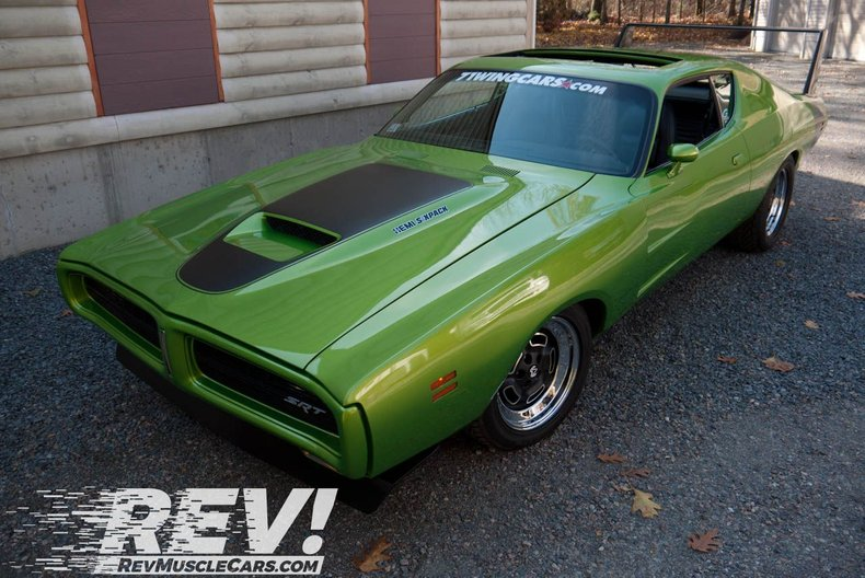 1971 Dodge Charger 54