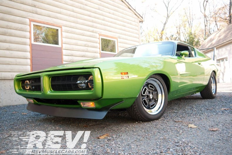 1971 Dodge Charger 53