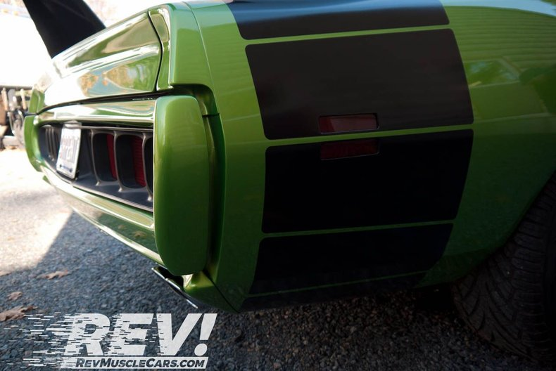1971 Dodge Charger 69