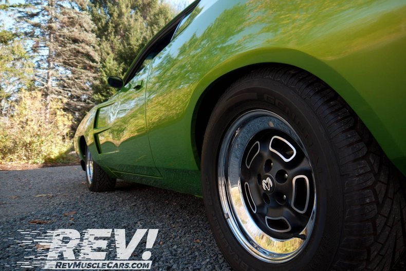 1971 Dodge Charger 70