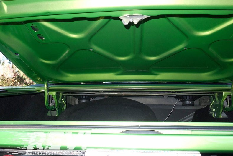 1971 Dodge Charger 16