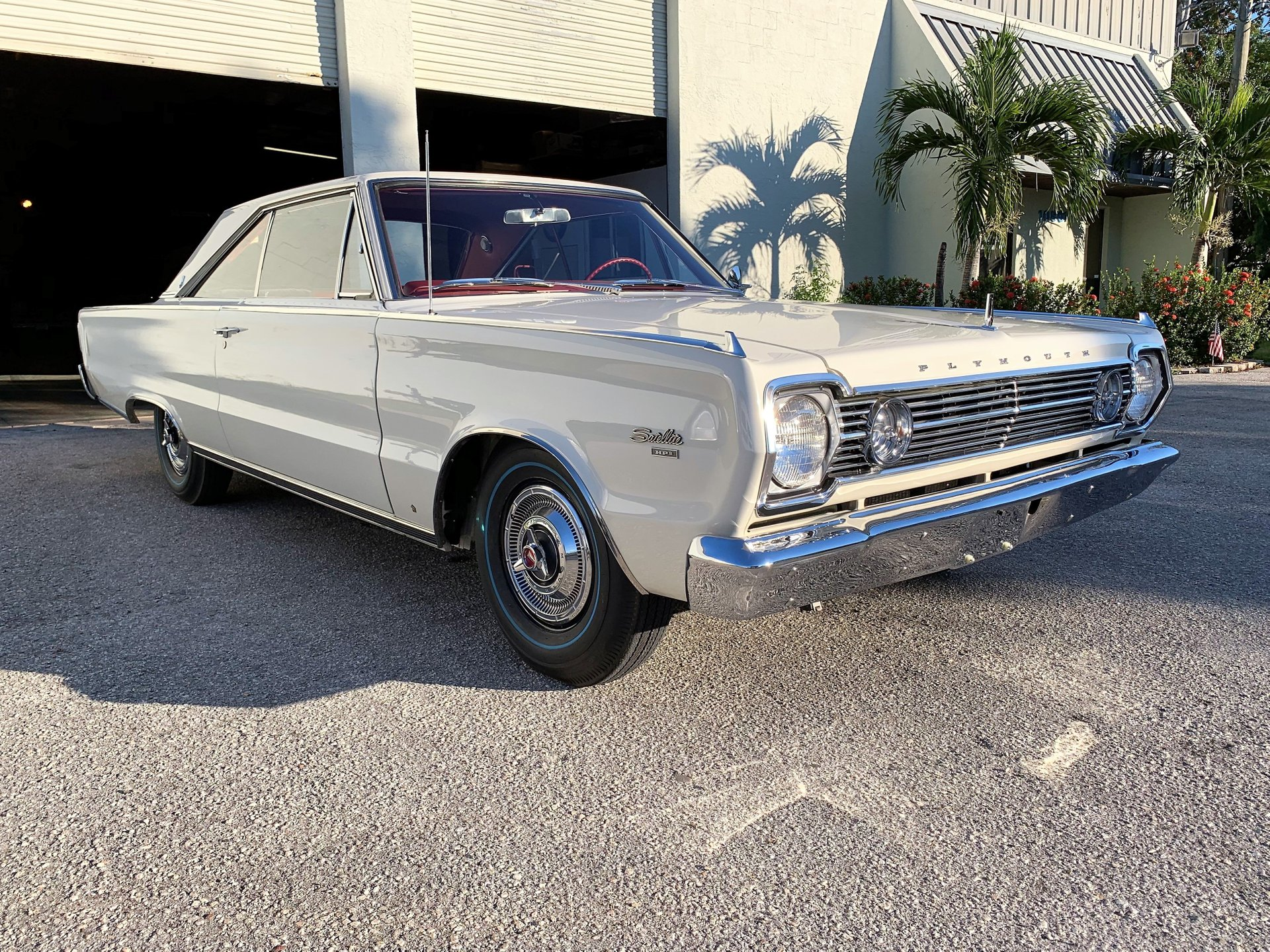 1966 plymouth satellite hp2