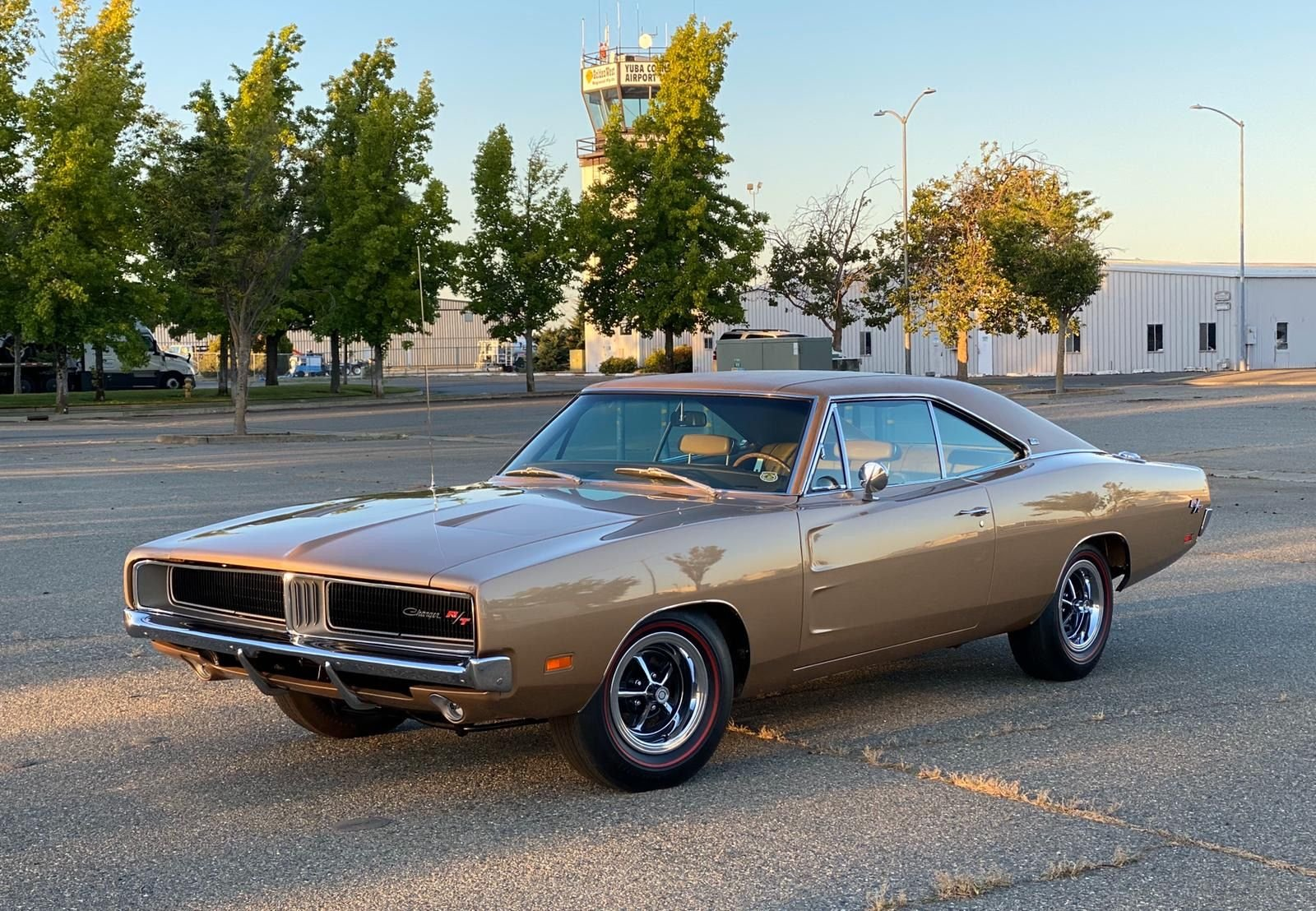 1969 dodge charger r t rtse