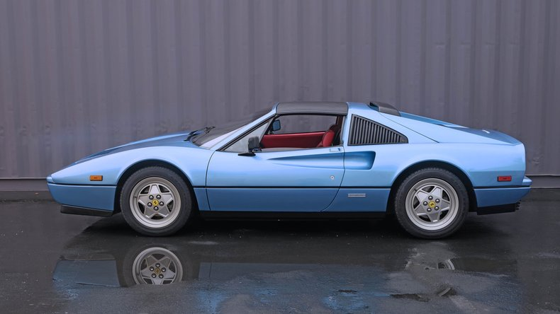 1989 Ferrari 328GTS For Sale