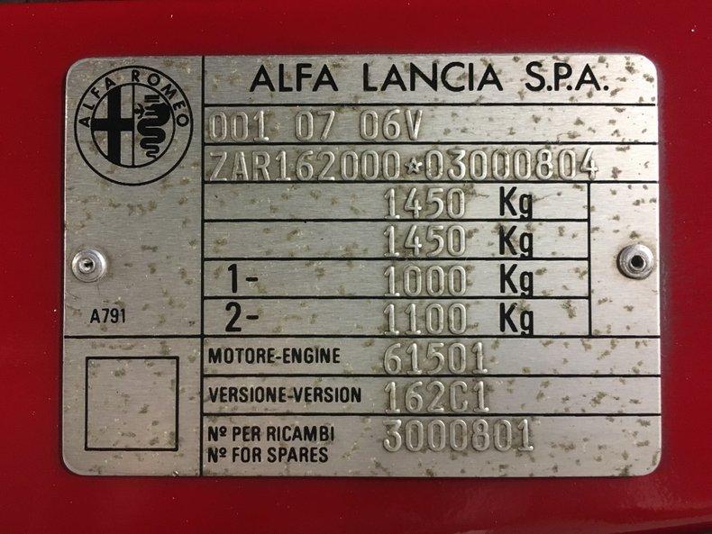 1991 Alfa Romeo SZ