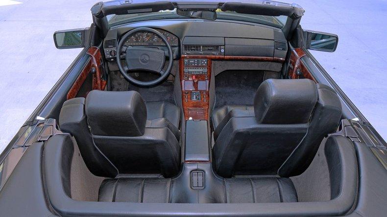 1991 Mercedes-Benz 500SL 6.0 AMG