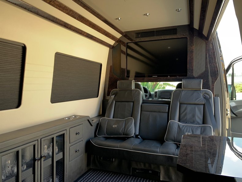 2012 Mercedes-Benz Sprinter 2500 170""