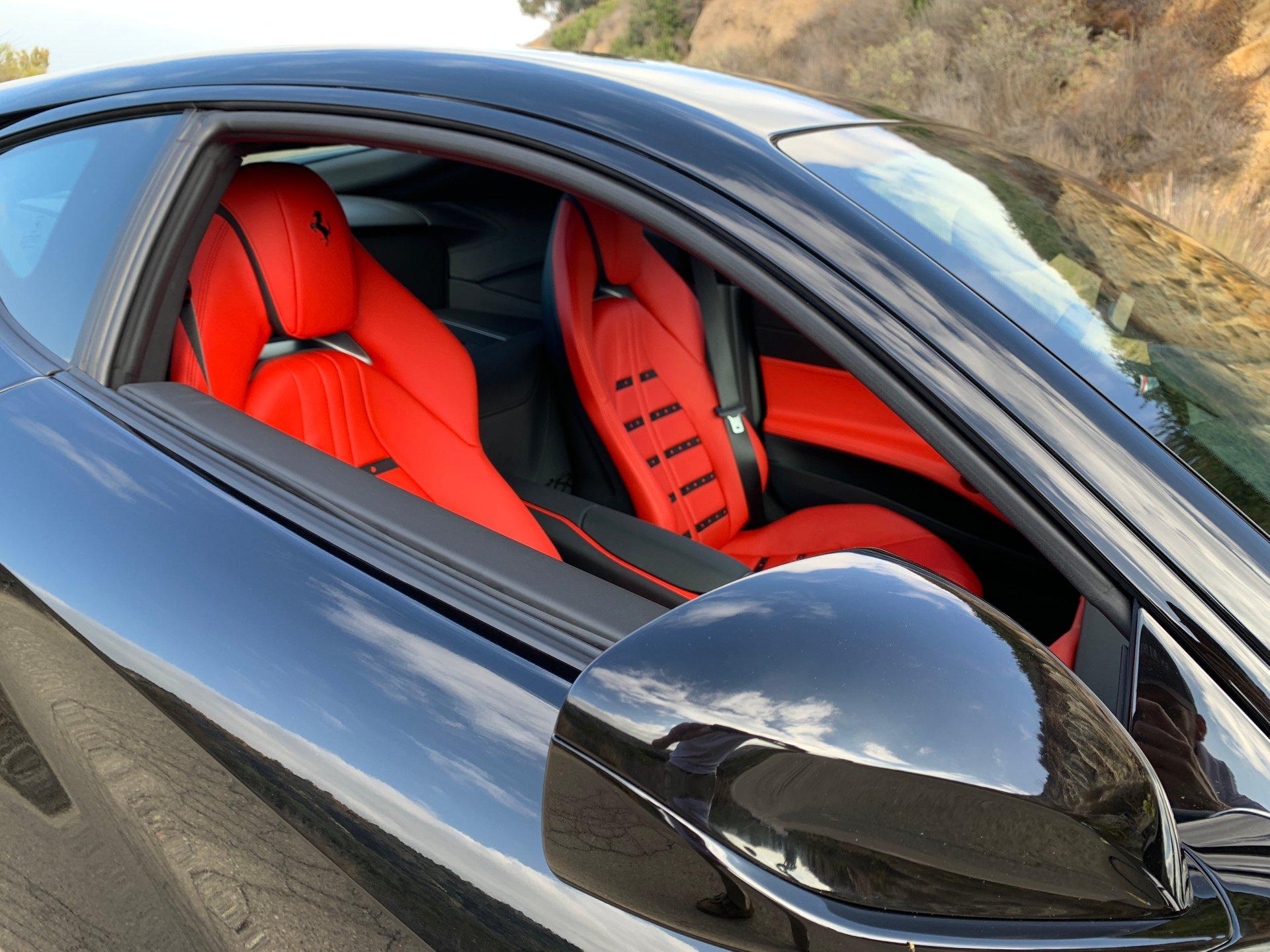 2018 Ferrari 812 Superfast For Sale 106600 Mcg