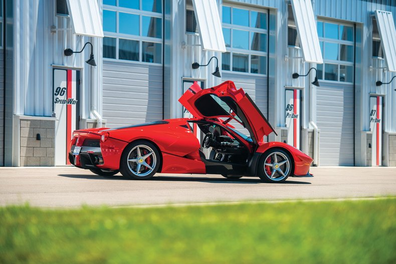 2014 Ferrari La Ferrari