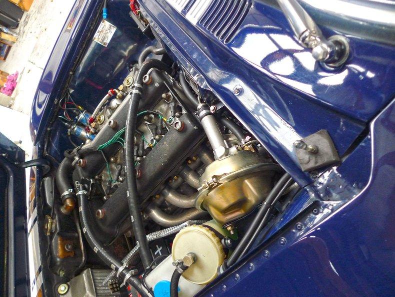 1965 Alfa Romeo Giulia Sprint GTA