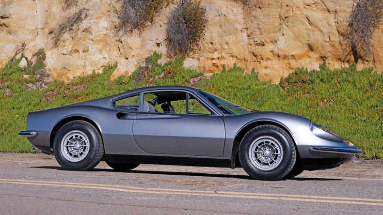 1972 Ferrari 246GT