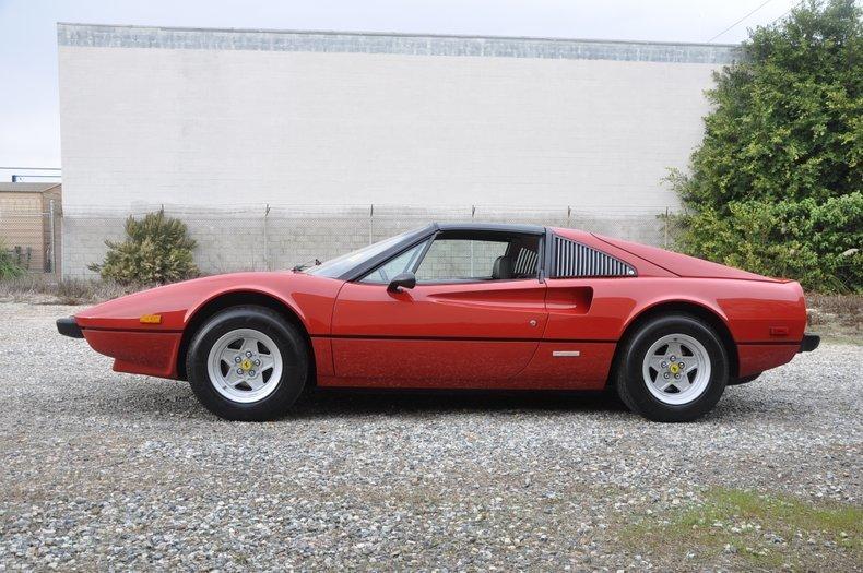 1978 Ferrari 308 For Sale