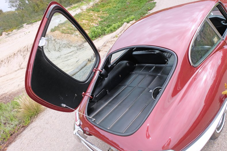 1967 Jaguar E-Type 4.2