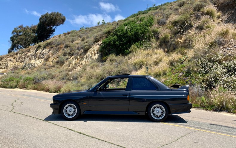 1987 BMW M3 For Sale