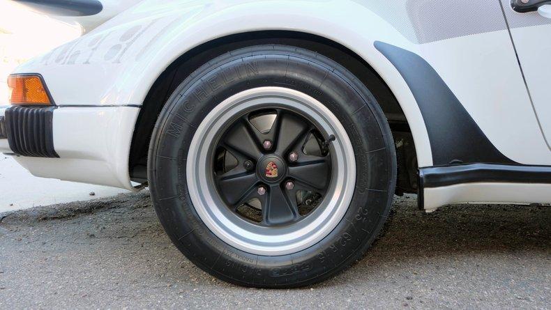 1976 Porsche 930 Turbo Carrera