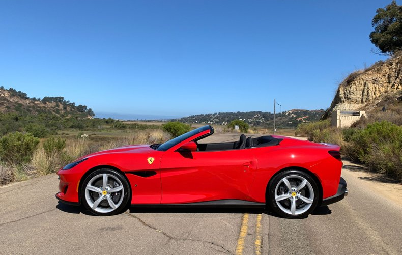 2019 Ferrari Portofino For Sale