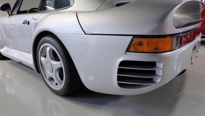 1988 Porsche 959