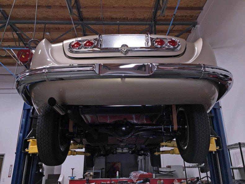 1951 Alfa Romeo 1900C Sprint