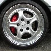 1995 Porsche Carrera RS