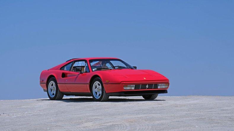 1988 Ferrari 328 GTB
