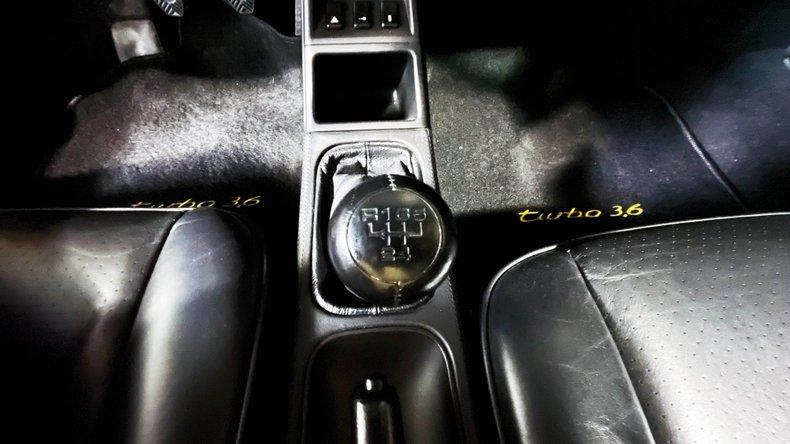 1994 Porsche 964 3.6L Turbo