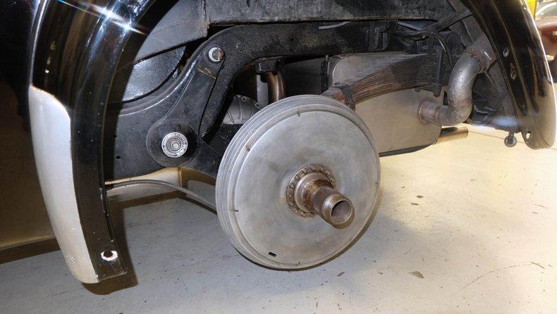 1957 Bugatti Ventoux Special