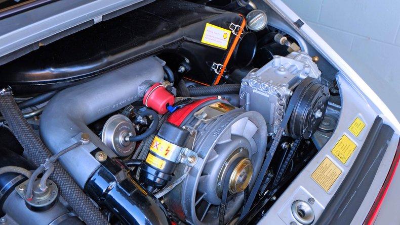 1977 Porsche 930 Turbo
