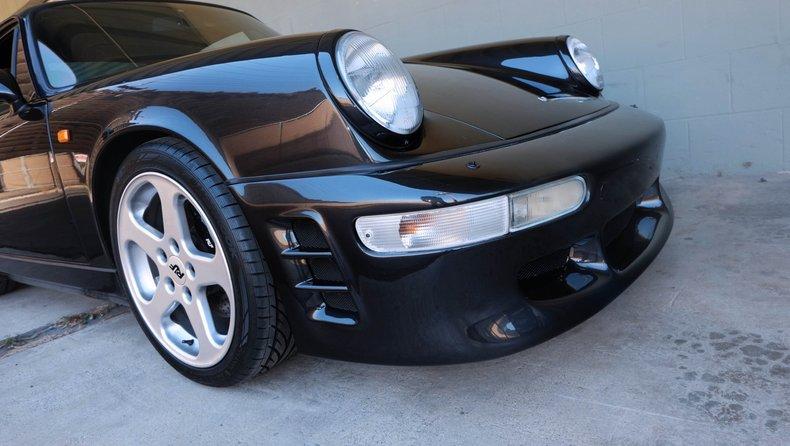 1991 Porsche RUF CR4