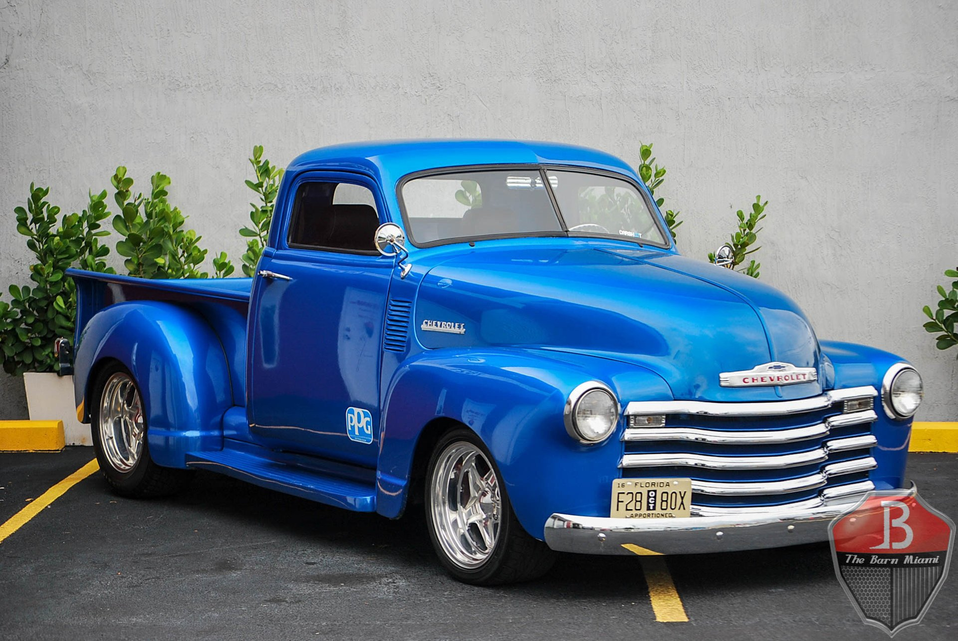 1953 chevrolet 3100 single cab short wheel base