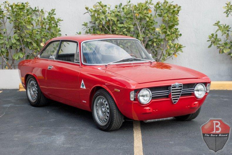 1967 Alfa Romeo Sprint Veloce For Sale