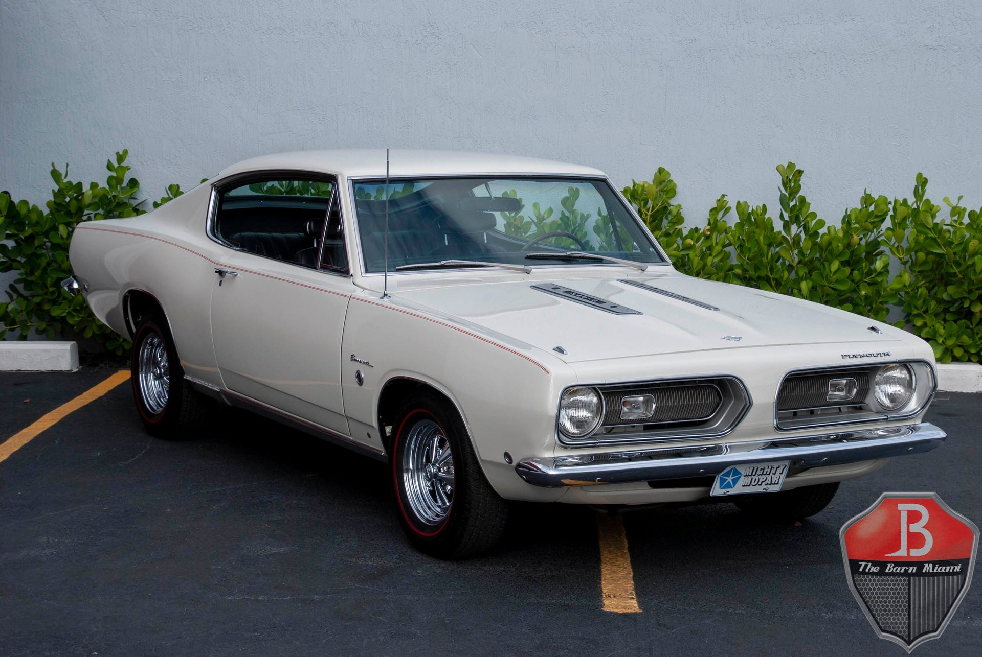 1968 plymouth barracuda 340 formula s