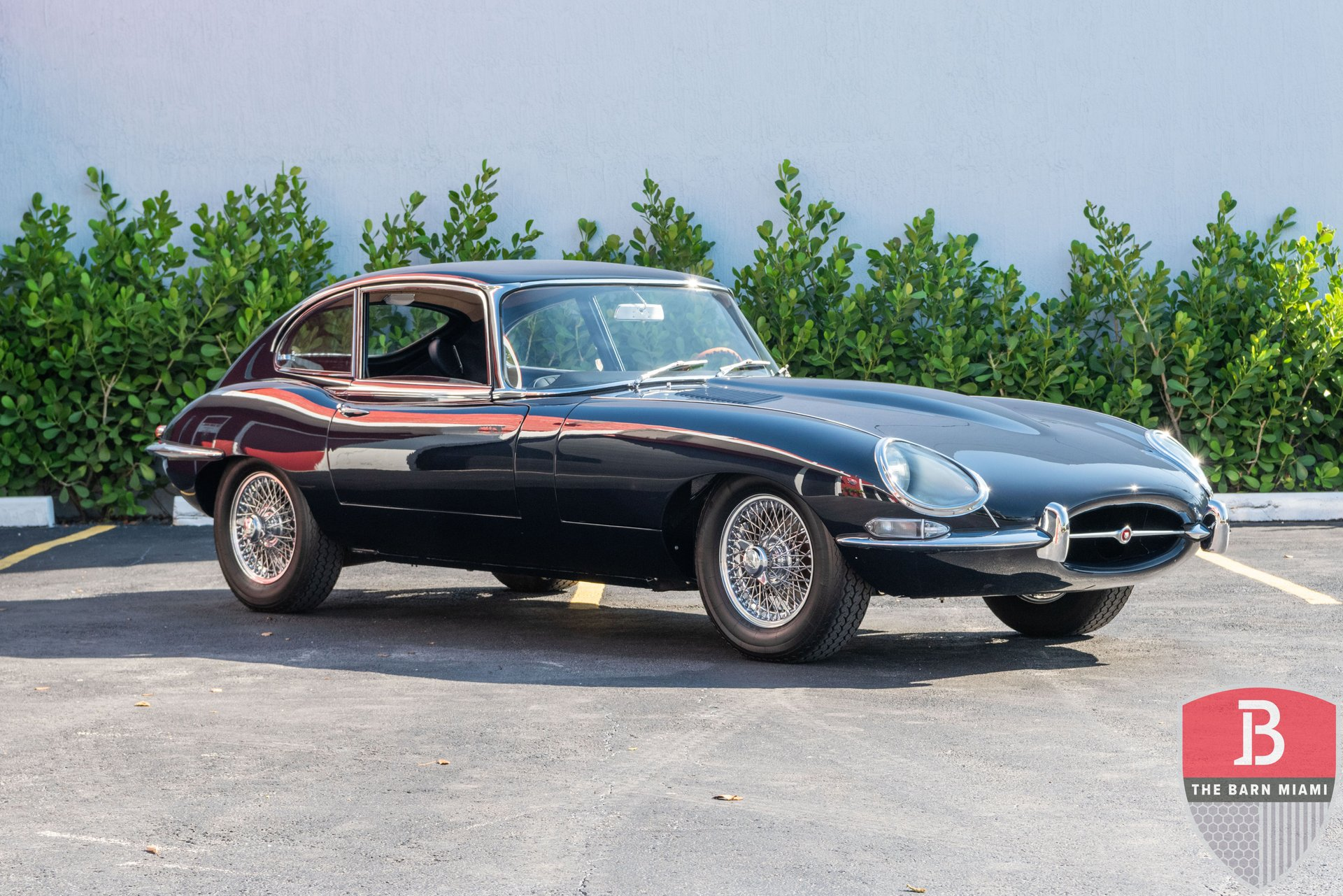 1967 jaguar e type