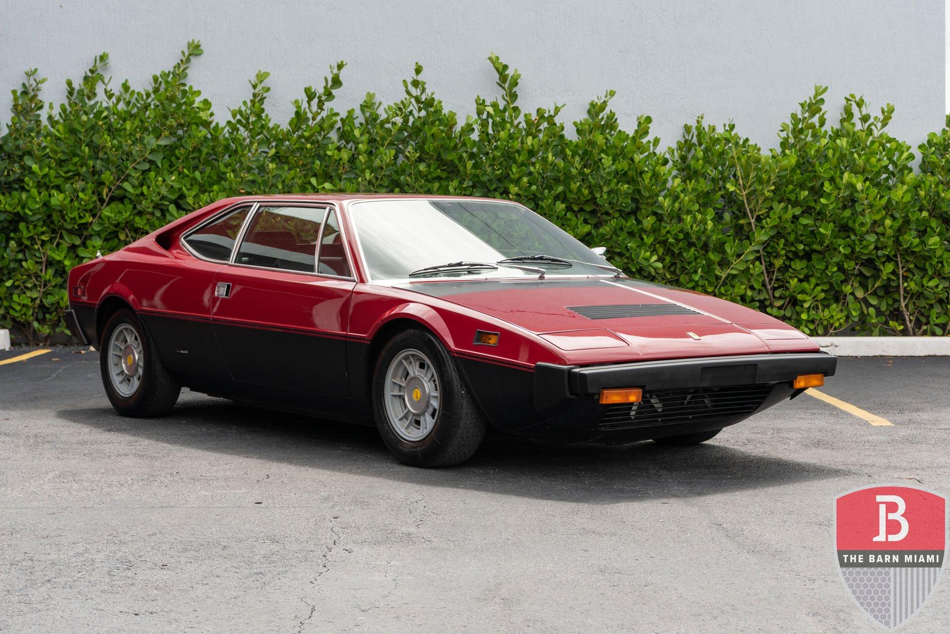 1975 ferrari 308 dino gt4