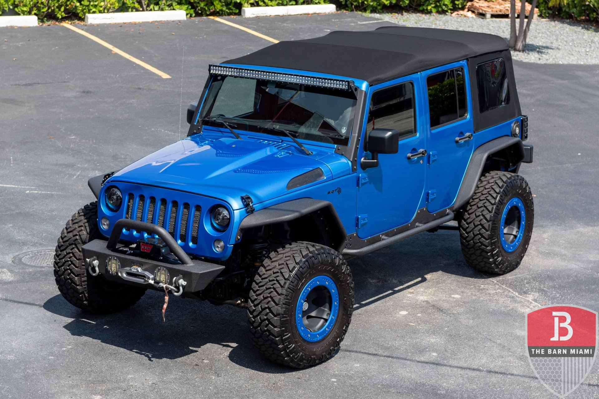 2015 jeep wrangler hellcat